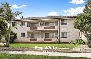 Picture of 9/86-88 Park Road, Auburn NSW 2144