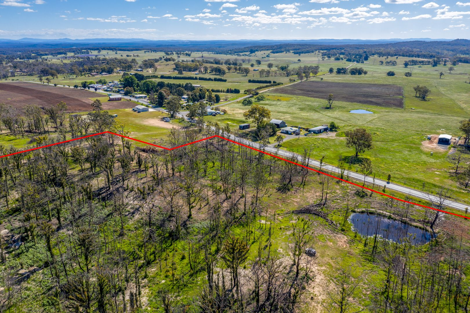 6294 Nerriga Road, Nerriga NSW 2622, Image 2