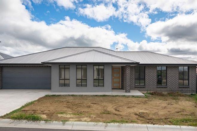 Picture of 3 Peard Close, EGLINTON NSW 2795