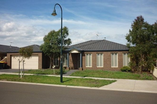 Picture of 75 Featherhead Way, MELTON WEST VIC 3337