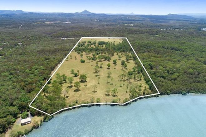 Picture of 108-142 Tidswell Road, WEYBA DOWNS QLD 4562