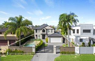 Picture of 52 Fitzwilliam Street, Carrara QLD 4211