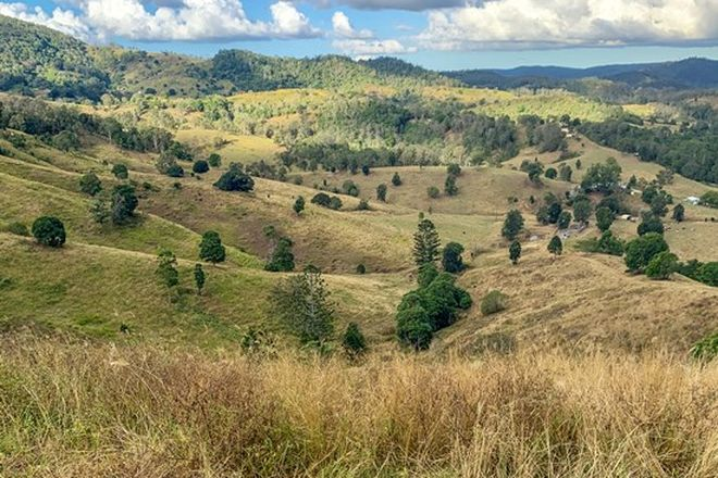 Picture of 900-958 Delaney Creek Road, MOUNT DELANEY QLD 4514