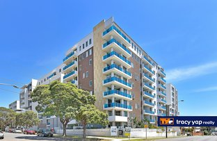 Picture of 602/3-5 Weston Street, Rosehill NSW 2142