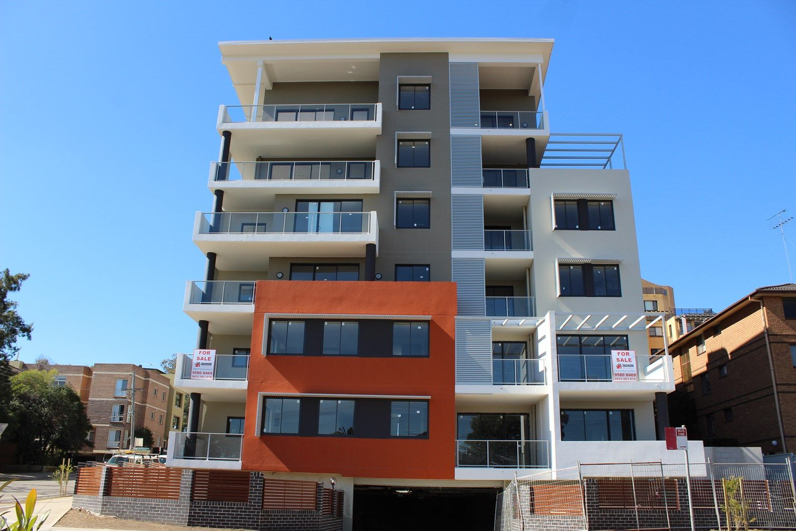 15/2-4 Amos Street, Westmead NSW 2145, Image 0