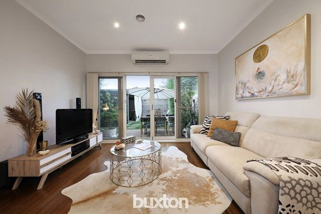 Picture of 21 Highview Road, BENTLEIGH EAST VIC 3165