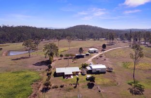 Picture of 125 Molteno Rd, Gootchie QLD 4650