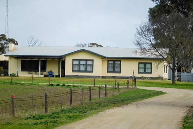 Picture of 175 Golf Course Road, BORDERTOWN SA 5268