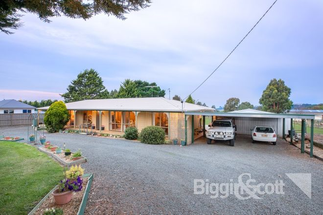 Picture of 35 Bank Street, BALLAN VIC 3342