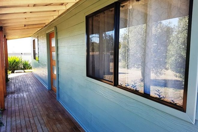 Picture of 9 Delacy St, KAIMKILLENBUN QLD 4406