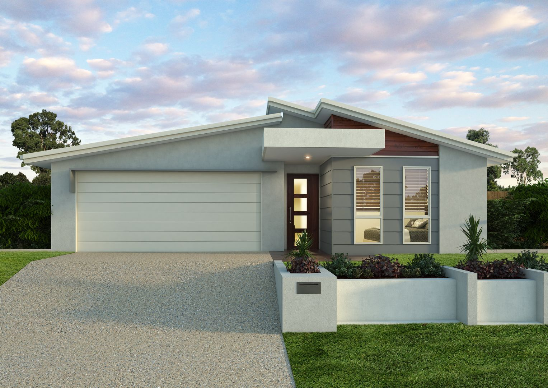 Lot 1326 New Road, Palmview QLD 4553, Image 0