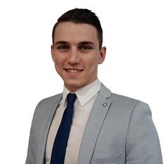 Brad Hibbard, Sales representative