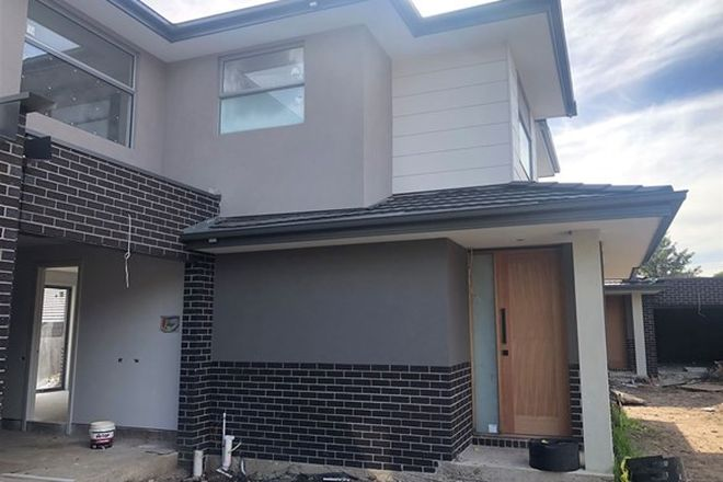 Picture of 3/22 O'Connor Street, RESERVOIR VIC 3073