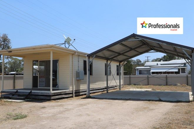 Picture of 13 Albury Street, INVERELL NSW 2360