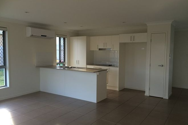 Picture of 2/83 Dawson Boulevard, RURAL VIEW QLD 4740