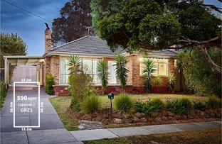 Picture of 3 Willurah Street, Forest Hill VIC 3131