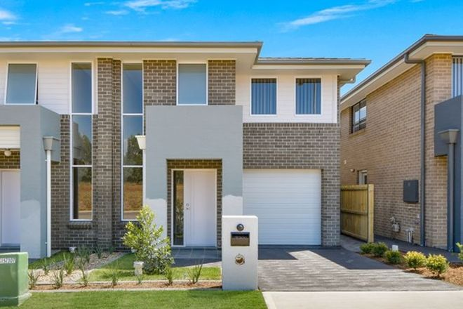 Picture of 101 INGLEBURN GARDENS DRIVE, BARDIA, NSW 2565