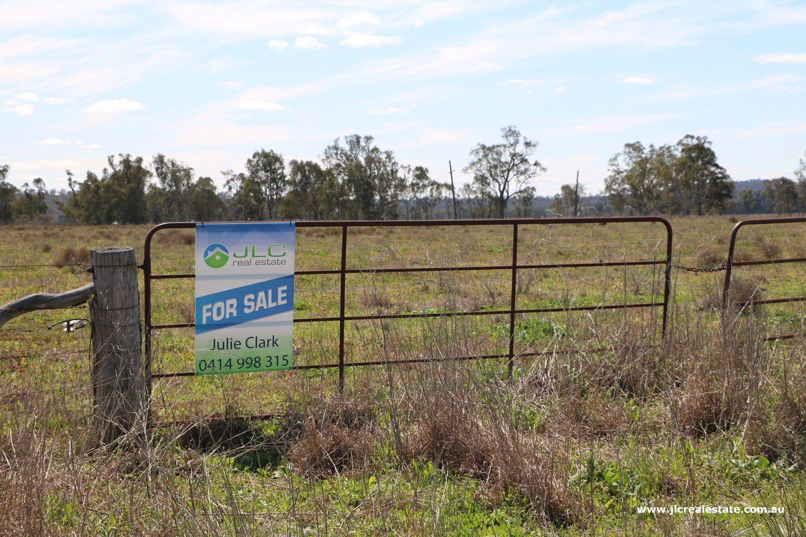 Lot 3 Seibel Lane, Pratten QLD 4370, Image 0