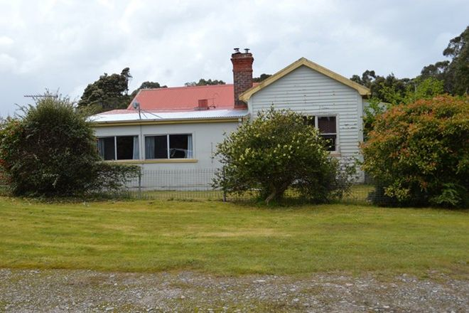 Picture of 59 Meredith Street, STRAHAN TAS 7468