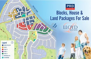 Picture of Lot 109 Tycho Place, Lloyd NSW 2650