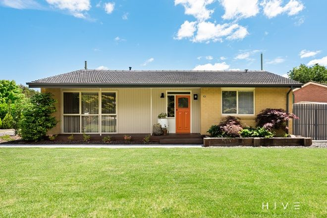 Picture of 105 Majura  Avenue, DICKSON ACT 2602