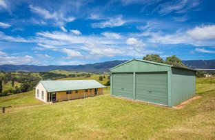 Picture of 225 Brown Pearson Rd, Bemboka NSW 2550
