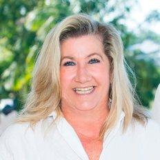 Mary O'Connor, Sales representative
