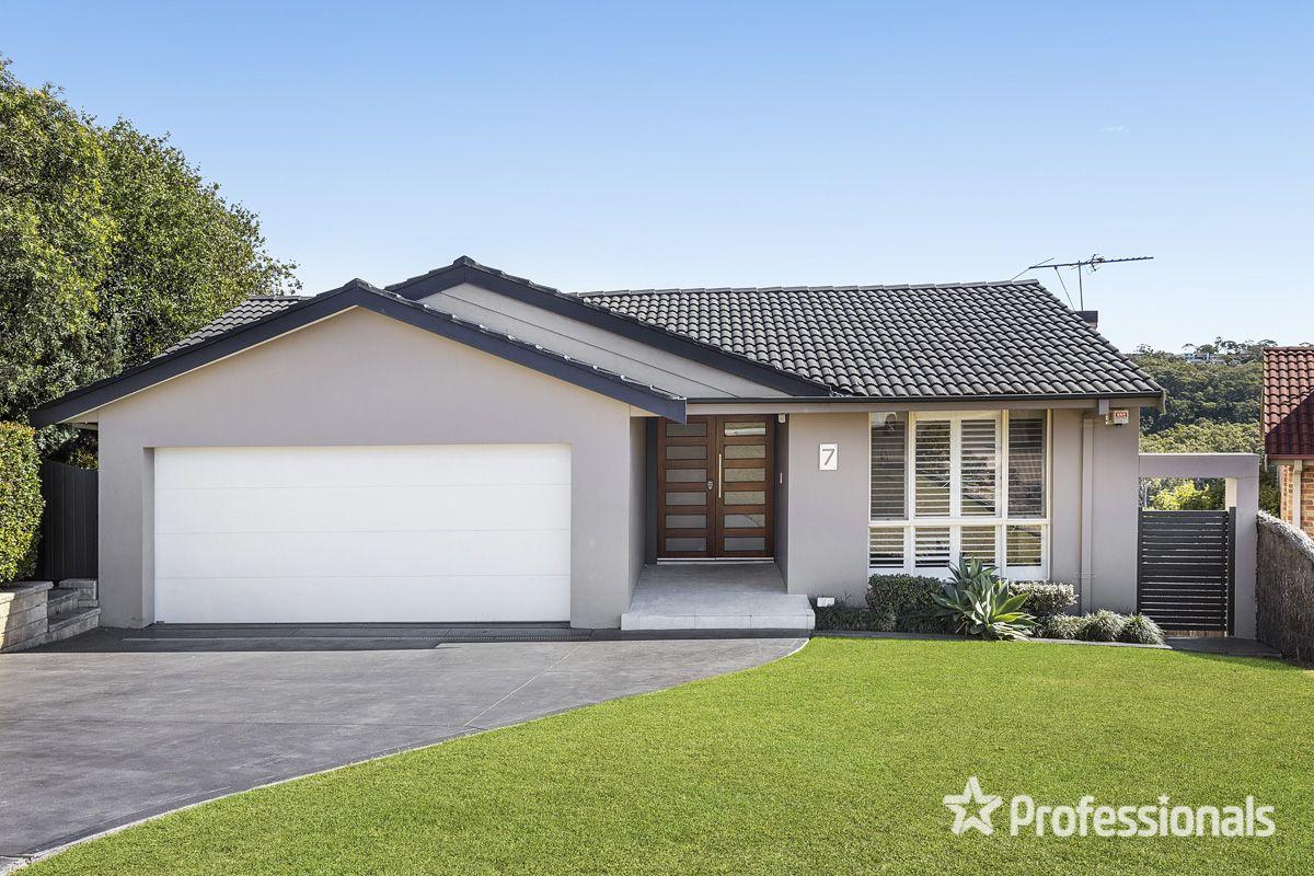 7 Flint Place, Illawong NSW 2234, Image 2