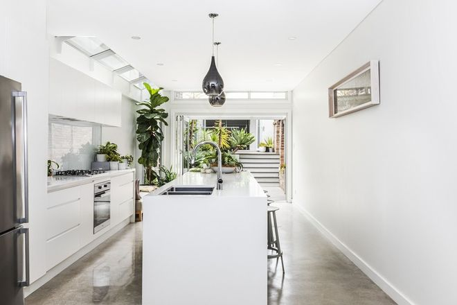Picture of 14 Walter Street, PADDINGTON NSW 2021