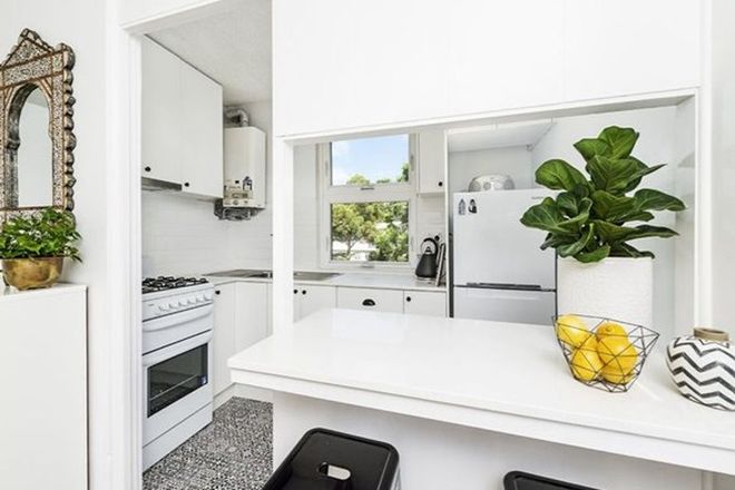 Picture of 22/54 Hopewell Street, PADDINGTON NSW 2021