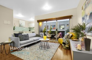Picture of 7/71A Tanner Street, Richmond VIC 3121