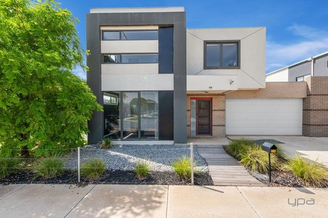 Picture of 11A Advent Road, WERRIBEE VIC 3030