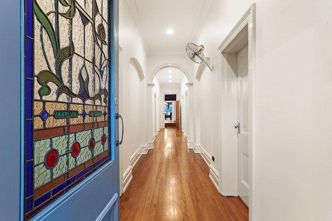 Picture of 48 The Crescent, HOMEBUSH NSW 2140