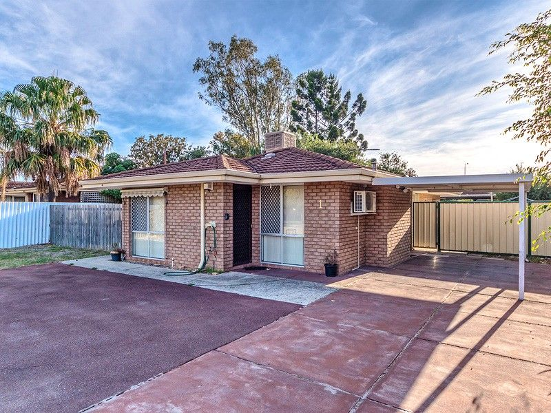 1 Markham Place, Bentley WA 6102, Image 0