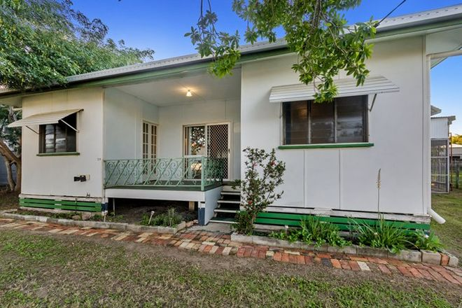 Picture of 39 Montgomery Street, WEST END QLD 4810