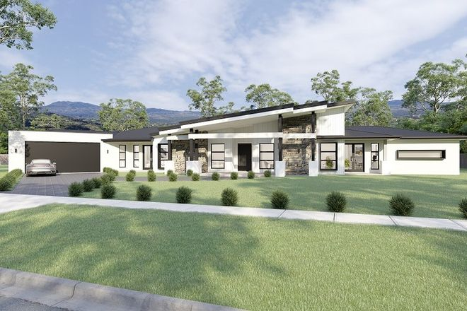Picture of 37-49 MAHONEY ROAD, WOODHILL, QLD 4285