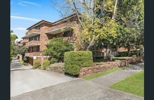 Picture of 19/26-28 Burdett Street, Hornsby NSW 2077