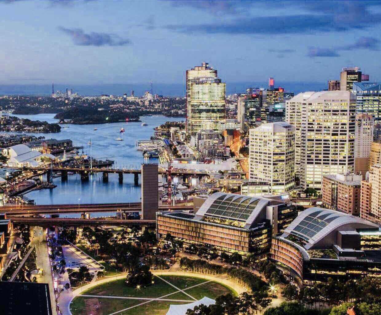 501/Darling North Darling Square, Darling Harbour NSW 2000, Image 0