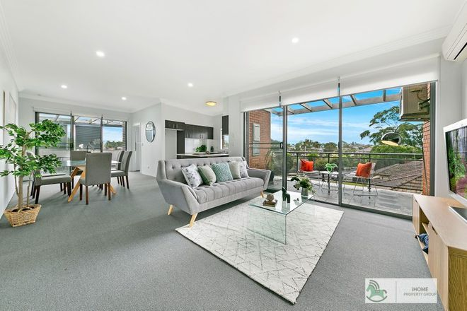 Picture of 6/268 Railway Terrace, GUILDFORD NSW 2161