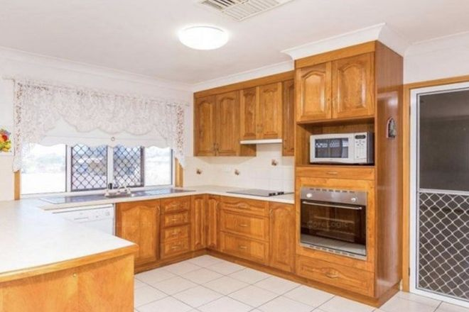 Picture of 95 Cherryfield Road, GRACEMERE QLD 4702