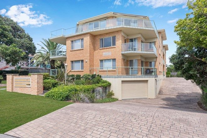 Picture of 3/115-117 Ocean Parade, BLUE BAY NSW 2261