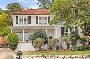 Picture of 49 Maxwell Street, Turramurra NSW 2074