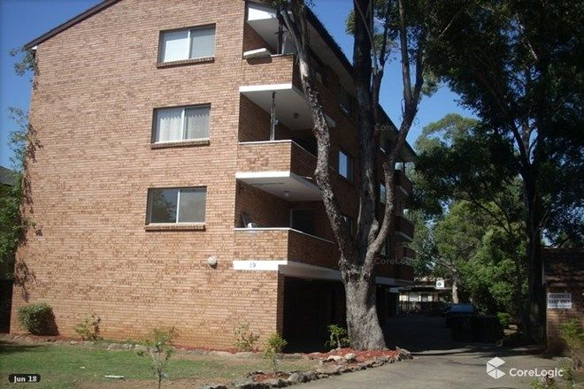 Picture of 5/19 Nelson Street, FAIRFIELD NSW 2165
