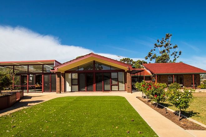 Picture of 50 Northumberland Road, ONKAPARINGA HILLS SA 5163