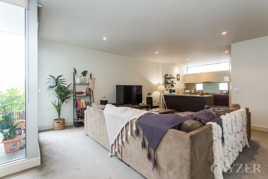 4/341 Moray Street, South Melbourne VIC 3205, Image 2