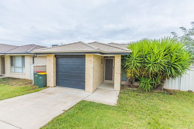 Picture of 36 Fisher Road, TAMWORTH NSW 2340