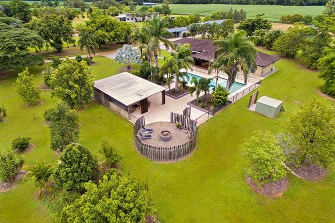 Picture of 165 Redbank Road, GORDONVALE QLD 4865