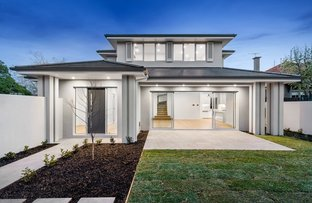 Picture of 208 Barkers Road, Hawthorn VIC 3122