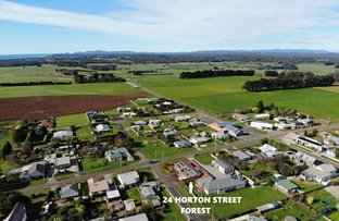 Picture of 24 Horton Street, Forest TAS 7330