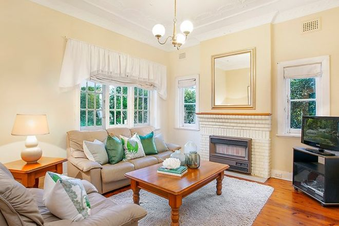 Picture of 5 Abuklea Road, EPPING NSW 2121